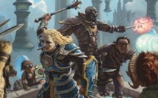 Dungeons & Dragons Online - Планы разработчиков на 2020 год