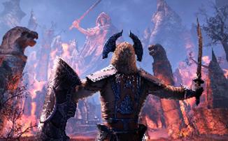 The Elder Scrolls Online – реализация планов по оптимизации игры