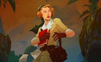 [Inside Xbox] Call of the Sea - Приключенческая игра про таинственный остров