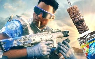 Rainbow Six: Siege - Оперативникам тоже нужны летние каникулы