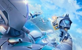 Динамичный VR-шутер Skyfront выйдет 20 декабря