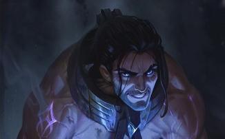 League of Legends: Сайлас, сбросивший оковы - новый герой на свободе