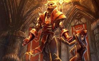 Heroes of the Storm - Вайтмейн прибыла в Нексус