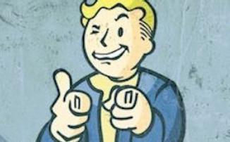 [QuakeCon-2018] Fallout 76 - S.P.E.C.I.A.L. и система карточек