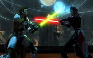 "Star Wars: The Old Republic - Обновление ""Jedi Under Siege"" уже доступно"