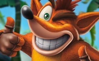 Crash Bandicoot - N. Sane Trilogy выйдет раньше