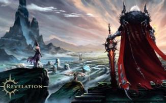 Revelation – вышел режим в жанре MOBA