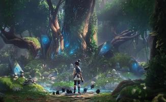 Kena: Bridge of Spirits - Обновление игры с версии PS4 на PS5 будет бесплатным