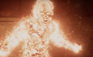 Рекламный ролик «Новых мутантов» за месяц до премьеры