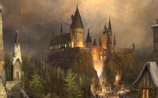 [Слухи] Одним из проектов стримингового сервиса WarnerMedia станет сериал по «Гарри Поттеру»