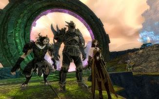 Guild Wars 2 — Начался ивент «Fractal Rush»