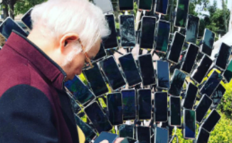 Когда 45 смартфонов мало: 71-летний тайванец теперь играет в Pokemon GO с 67 устройств