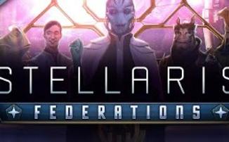 [PDXCON2019] Stellaris: Federations – Развитие дипломатии в новом дополнении