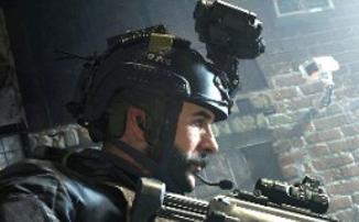 Call of Duty: Modern Warfare — Бывший американский военный против белого фосфора в мультиплеере