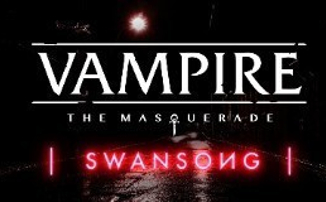[PDXCON 2019] Vampire: The Masquerade - Swansong - Нарративная RPG от создателей The Council