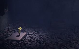[gamescom 2019] Анонсирована Little Nightmares 2