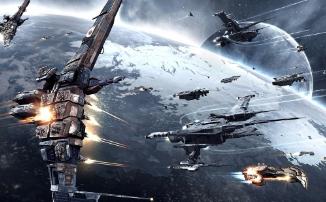 EVE Online — Почти 200 тысяч игроков отправляются на фронт. Началась масштабная война