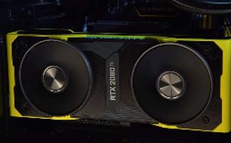 Распаковка Cyberpunk 2077 Limited Edition GeForce RTX 2080 Ti