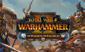 Стрим: Total War: Warhammer II - Гобла на Ультуанщине!