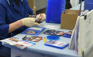 Еще в марте закрылся единственный в России завод Sony по производству Blu-ray. Игры и фильмы подорожают?