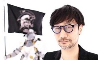 Хидео Кодзима рассказывает, что он хотел бы создать в будущем