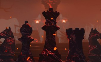"""Valve уже работает над собственными """"шахматами"""""""