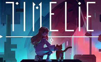 Timelie - Кооперативная игра для одного человека с манипуляциями над временем