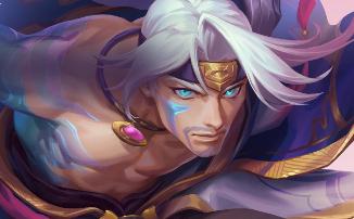 """Legends of Runeterra - """"Праздник цветения"""" скоро начнется"""