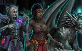 Iratus: Lord of the Dead - Вышло первое контентное обновление