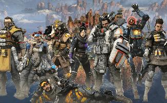 Apex Legends - Грядущий временный режим может намекнуть на дату старта 6 сезона