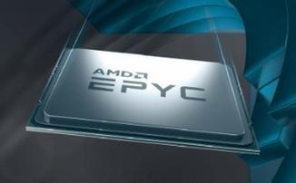 AMD наносит новый удар на серверном поле, выпустив процессоры EPYC Rome