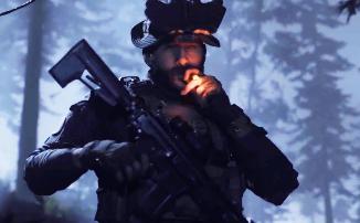 Infinity Ward сократит размер CoD: Modern Warfare, но только на консолях