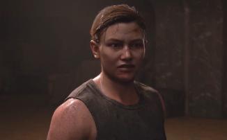 The Last of Us Part II - Актриса, подарившая свой голос Эбби, получает угрозы от разъяренных фанатов игры