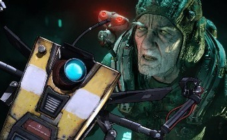 Gearbox вновь затизерила Borderlands 3, тизер-трейлер Mask of Mayhem