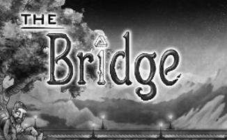The Bridge - Игру можно бесплатно забрать в EGS