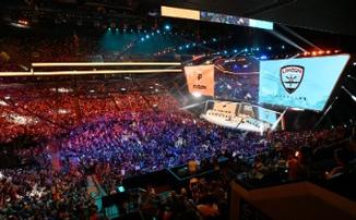 Объявлены все основные участники плей‑офф Overwatch League 2019