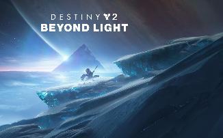 Destiny 2 — Выход дополнения «За гранью Света» перенесли