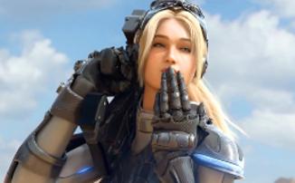 В сеть попал игровой процесс отмененной StarCraft: Ghost