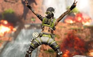 В Apex Legends доступно бонусное событие - Battle Pass XP, не упустите возможность легко поднять уровень