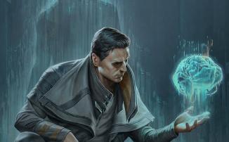 Gamedec — Началась Kickstarter-кампания польской RPG о детективе в виртуальной реальности