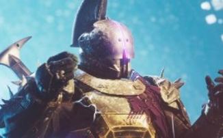 Destiny 2 - новогодний ивент, новый контент и мнение о текущем сезоне