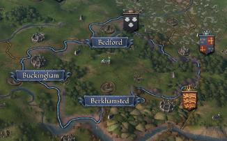 Crusader Kings III - В игру добавят полноценное обучение