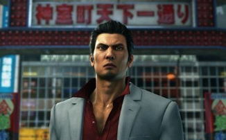 [gamescom 2019] The Yakuza Remastered Collection дата релиза на PS4