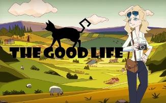 Выход симулятора The Good Life отложен до 2020 года