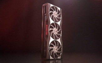 Графика AMD RX 6000 может поступить в продажу в день анонса