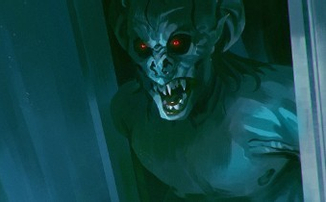 [gamescom 2019] Vampire: The Masquerade - Bloodlines 2 — 30 минут игрового процесса