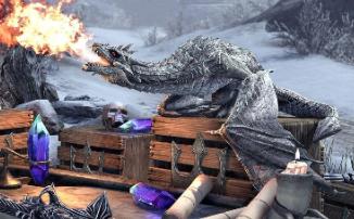 [Халява] The Elder Scrolls Online - Разработчики раздают бесплатный набор с питомцем