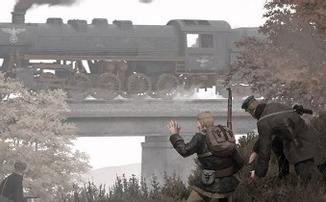 Partisans 1941 - Демонстрация игрового процесса
