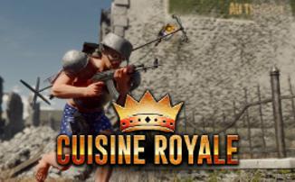 Обзор: Cuisine Royale - Боевая кухня