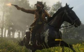 Последние дни Дикого Запада в Red Dead Redemption 2